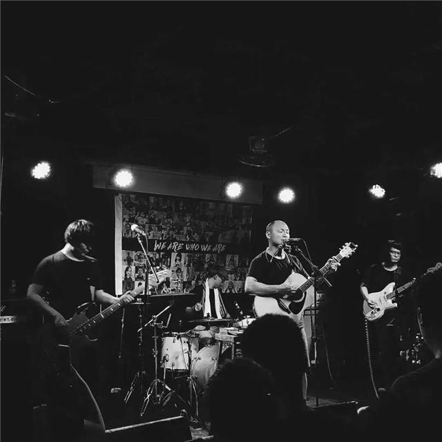 上海有腔调2020魔都乐队专场音乐会时间地点、演出阵容、门票价格、购票链接