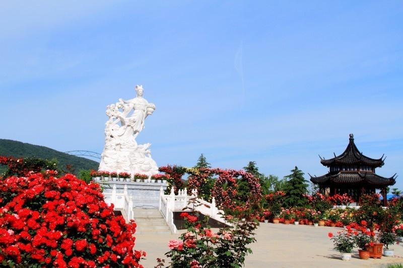 南阳月季博览园