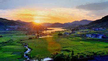 重庆板辽湖
