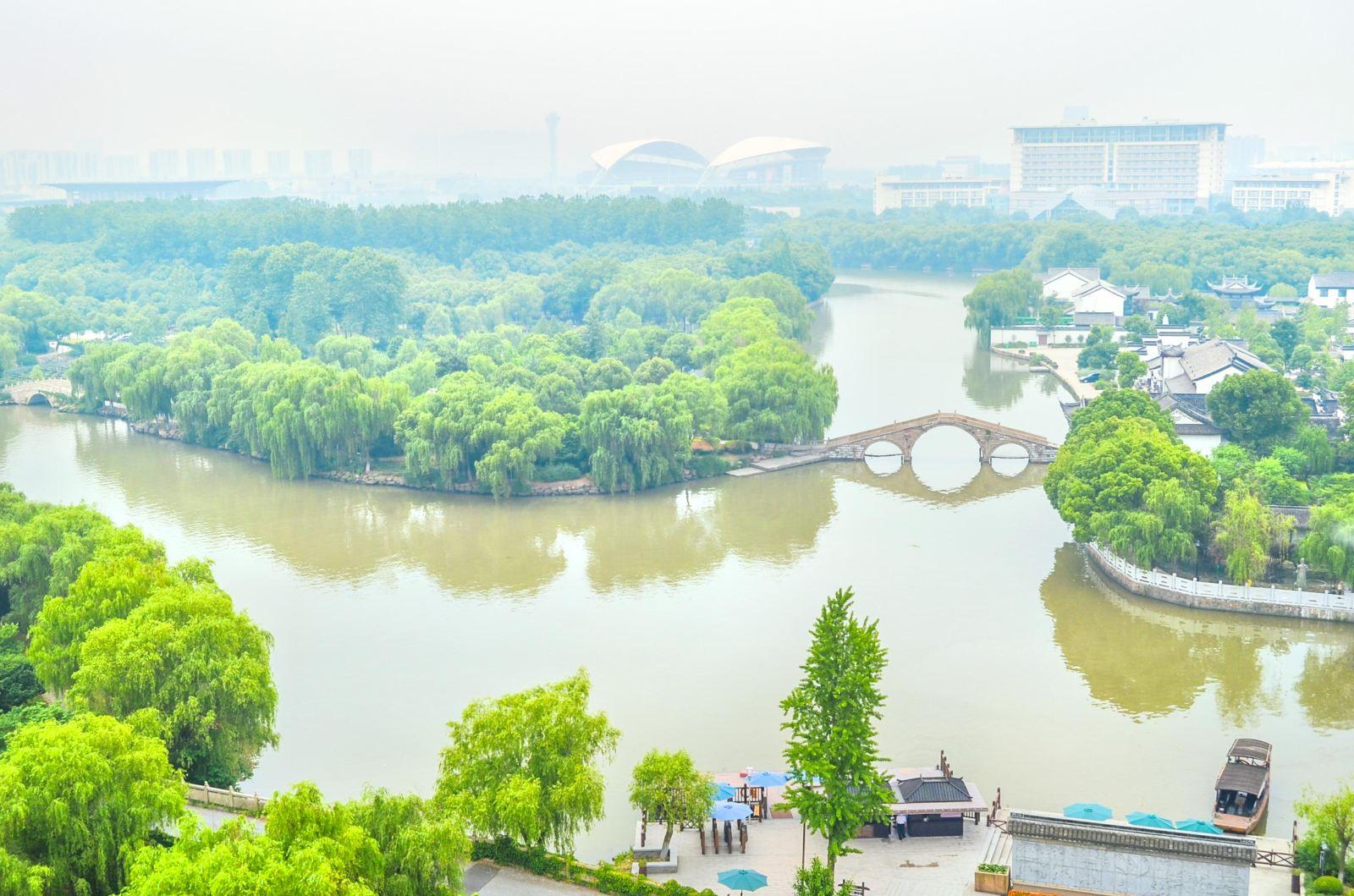 【嘉興】南湖景區