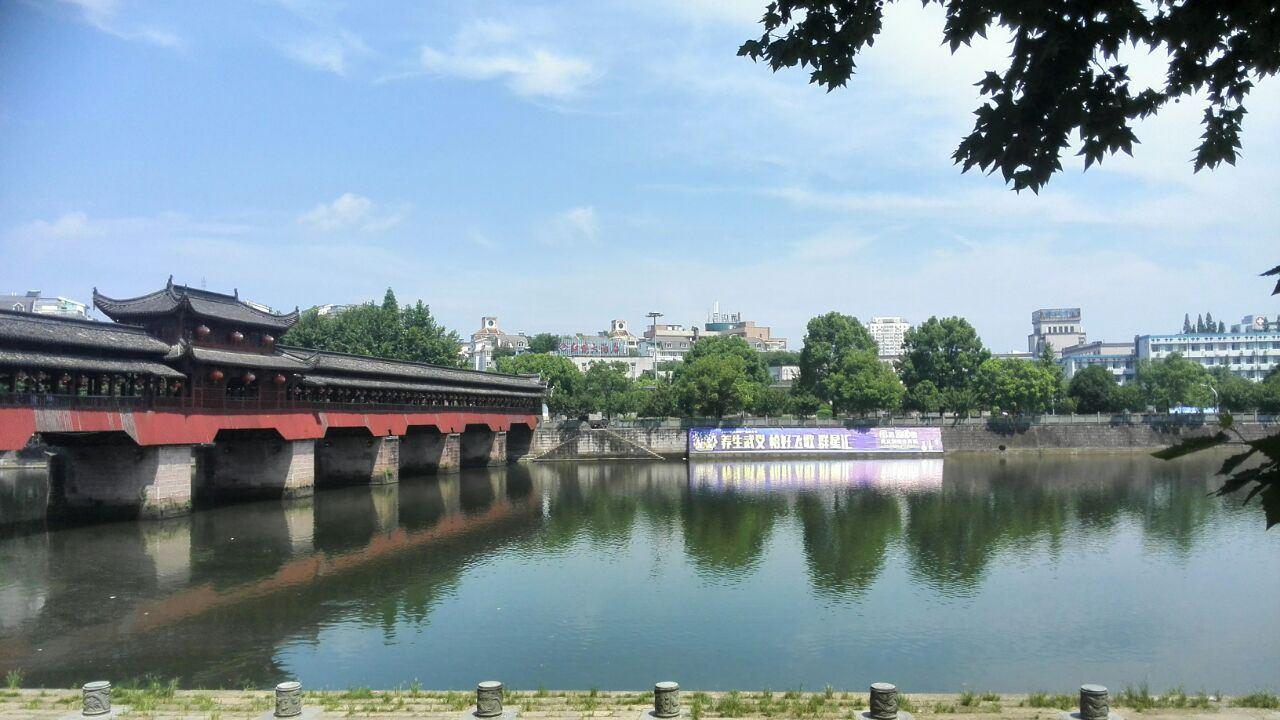 【金華】武義溫泉度假區
