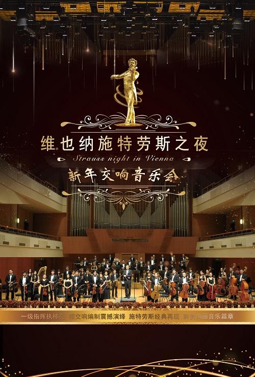 维也纳施特劳斯之夜上海音乐会