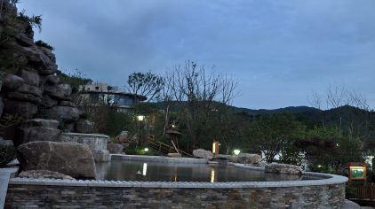 二灵山恒元温泉