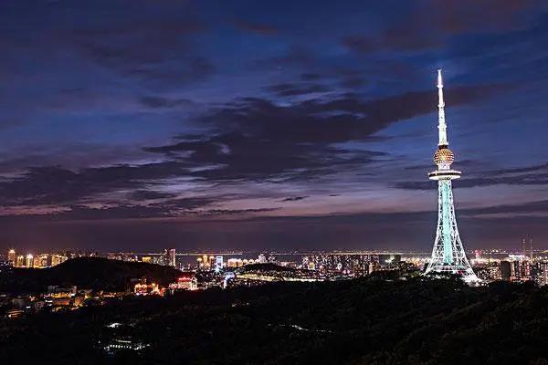 【青岛】电视塔