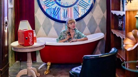 【重庆】PARK可口可乐世界·未来乐园