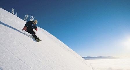 焦作当阳峪滑雪场门票