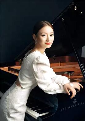 印芝钢琴独奏音乐会郑州站