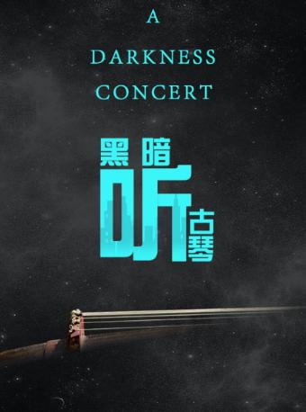 《黑暗听古琴》上海站