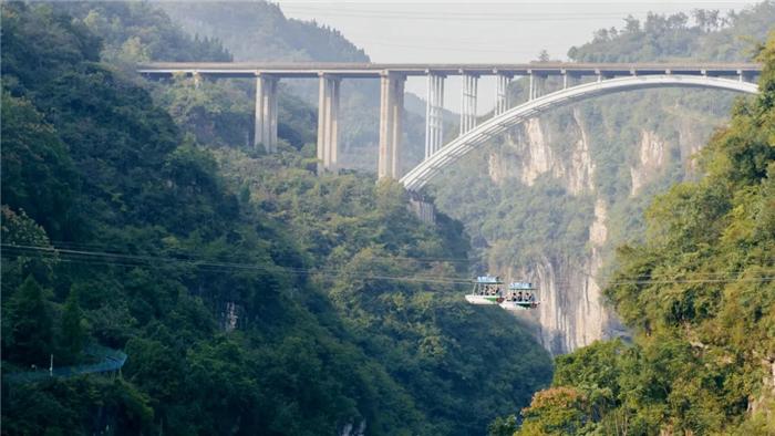 【宜昌】西陵峡快乐谷