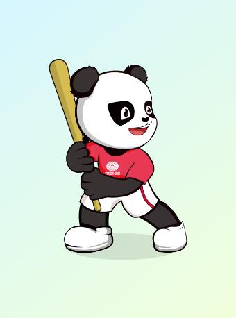 西安全運會棒球(副場)