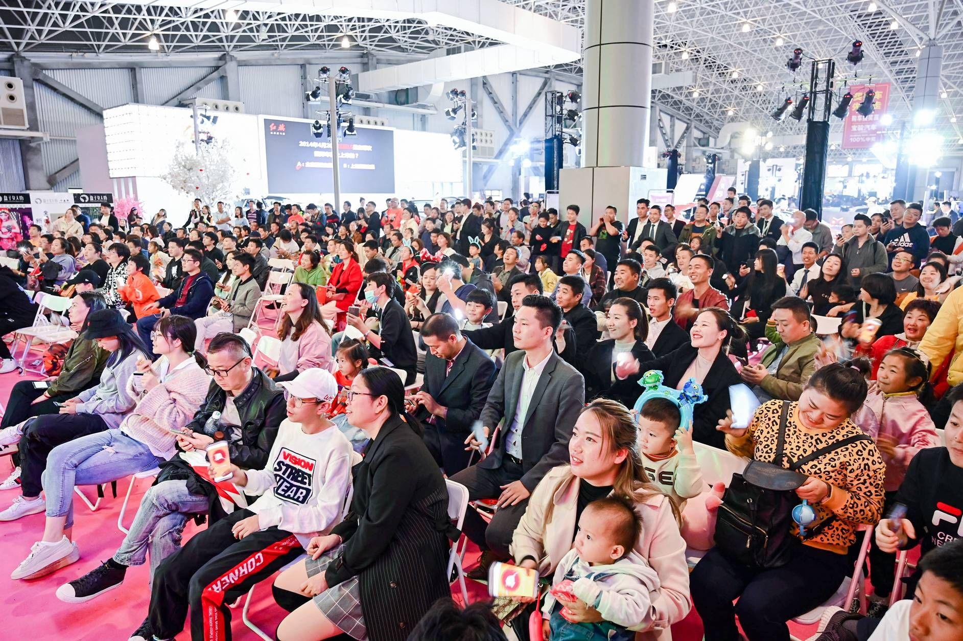 官宣:2020中国•昆山国际汽车博览会定档7月24-27日