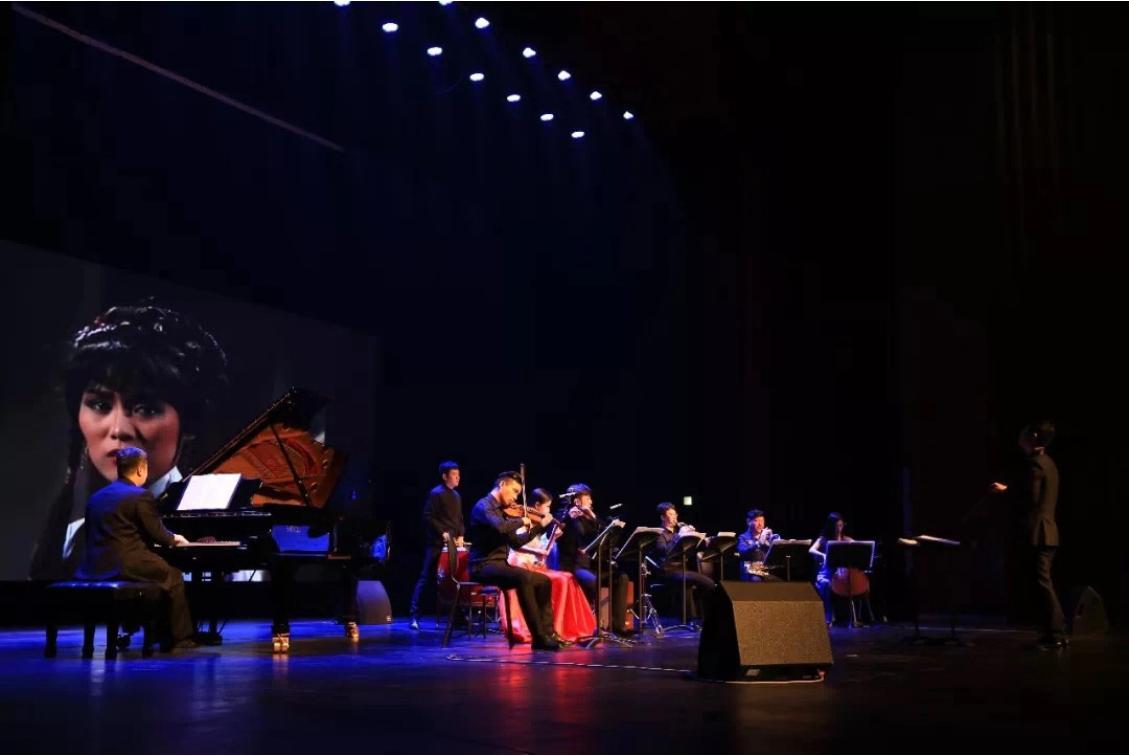 呼和浩特中外影視經典系列國風視聽音樂會門票