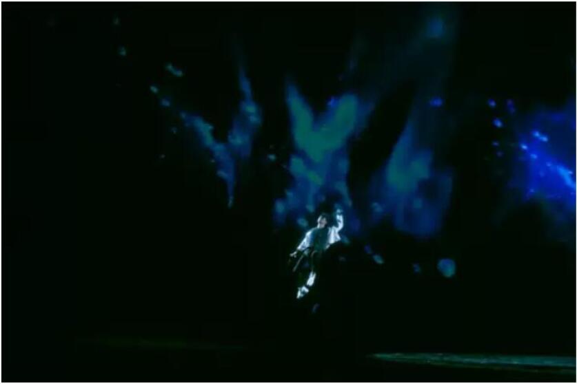 《三体Ⅱ黑暗森林》深圳演出门票