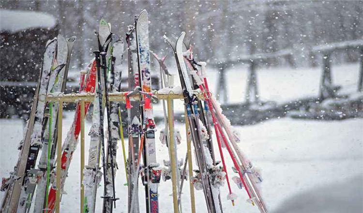 豫龙滑雪场