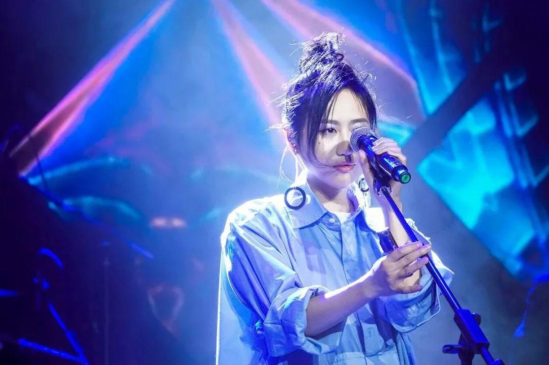 2021陈粒长沙演唱会门票、时间、地点