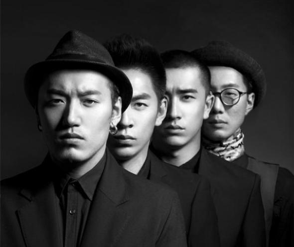 丢火车乐队贵阳演唱会门票