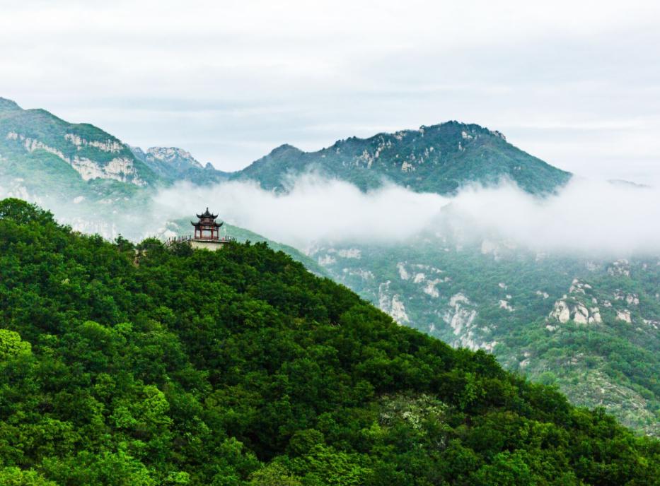 北京云蒙山景区门票